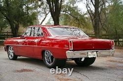 1967 Chevrolet Nova SS