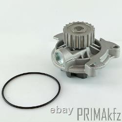 2x CONTI Zahnriemen Spannrolle Wasserpumpe für VW LT 28 T4 2.5 TDI SDI T4