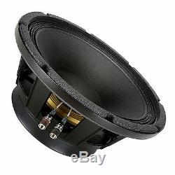 2x Eminence Kappa Pro-12A Hi-Quality 12 Sub-Woofer 8-Ohms 1000W Bass PA Speaker