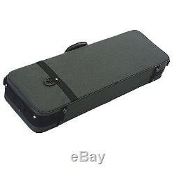 4/4 Pro. Enhanced High Quality Foamed Violin Case-700G