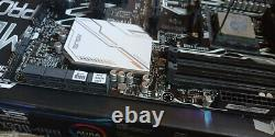 AMD Ryzen 5 1400 + ASUS PRIME X370-PRO, AM4 Motherboard-CPU COMBO