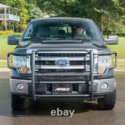 ARIES P3063 Pro Series Black Steel Grille Guard for Select Ford F-150