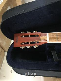 Aiersi Brand Wood Body 39 Inch High Quality resonator Guitar With Guitar Case