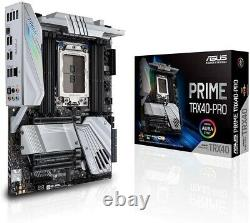 Asus Prime TRX40-PRO AMD 3rd Gen Ryzen Threadripper Strx4 ATX Motherboard