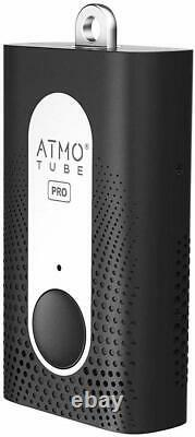 Atmotube PRO Portable Outdoor and Indoor Air Quality Monitor
