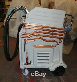 Auto Body Spot Welder 5 Liquid Cooled Arms Pro Quality 220 Volt Single Phase