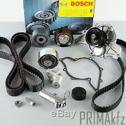 BOSCH 1 987 948 152 Zahnriemensatz + Wasserpumpe Audi A4 A6 A8 Passat 3B 2.5 TDI