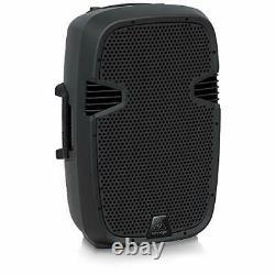 Behringer PK112, Passive 600-Watt 12 PA Speaker System, Pro Quality Sound/Audio