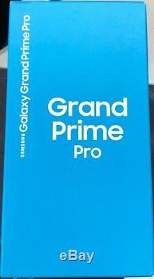 Brand New Samsung Galaxy Grand Prime Pro Gold 2018 Sm-j250f/ds 4g Lte Dual Sim