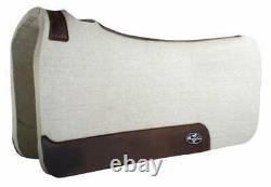 Comfort Fit Felt Saddle Pad by Professional Choice