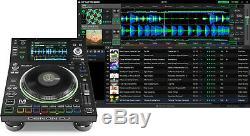Denon DJ SC5000M Prime Pro Single Deck DJ Media player with Motorized Platter