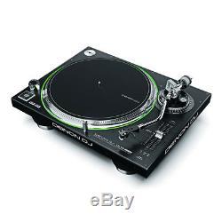 Denon DJ VL12 Prime High-Torque Direct Drive Professional Turntable