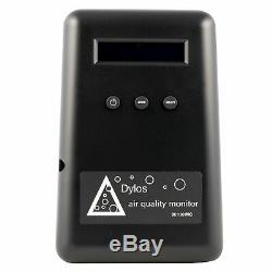 Dylos DC1100 Pro Air Quality Monitor Brand New