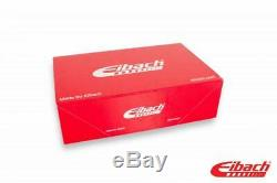Eibach Pro-Kit Four Spring Kit For 2015-2018 Dodge Charger Challenger Hellcat