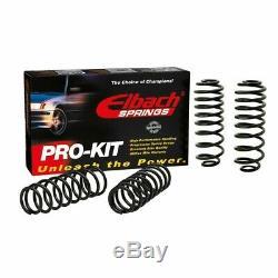 Eibach Pro-Kit Lowering Suspension Spring Kit- Vauxhall Astra MK5 1.9 CDTI 04-09