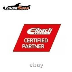 Eibach Tieferlegungsfedern für Chrysler PT CRUISER PT CRUISER Cabriolet E10-28-0