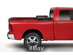 FREE SHIP Quality Folding Pro Tonneau Tonno Cover 1993-2013 Ford Ranger 6' Bed