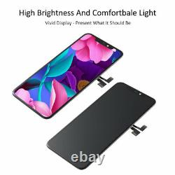 For iPhone 11 Pro Max Display LCD Touch Screen Digitizer Assembly A+ Quality USA