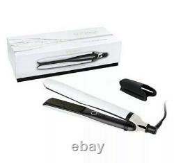 GHD PLATINUM Professional Hair Styler Straighteners New In Box Top Quality