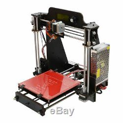 Geeetech Upgraded Quality High Precision 3D Printer Large Print Size Pro W