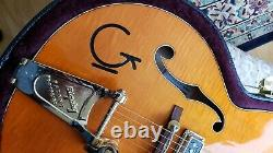 Gretsch Guitar G6120T-55 Vintage Select Edition'55 Chet Atkins Hollow