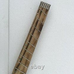 Guitar Factory Custom Electric Guitar High Quality Design Smoked Fast Delivery