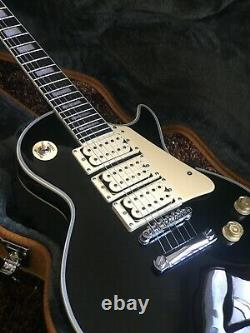 Guitar Factory Custom Electric Guitar High Quality Three Pickups Fast Delivery