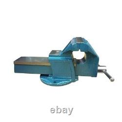 Heavy Duty 8 Professional Unbreakable Fixed Bench Vice Robust Quality TBT3318