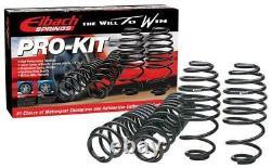 Honda Accord Type-R EIBACH PRO-KIT Lowering Spring Kit