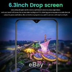 Huawei Mate 30 Pro Fake version Real Phone (FACTORY UNLOCKED) 6.3 High Quality