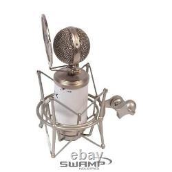 ISK TRM11 Vacuum Tube Microphone Professional Studio Quality