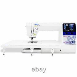 Juki DX-3000QVP 12 Arm Professional Quality Sewing Machine