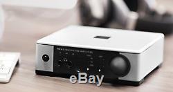 Meridian Prime Headphone Amplifier Professional HiFi Amp DAC USB -RRP £799