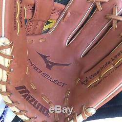 Mizuno Pro Select GPS1-600R 11.75 Baseball Glove
