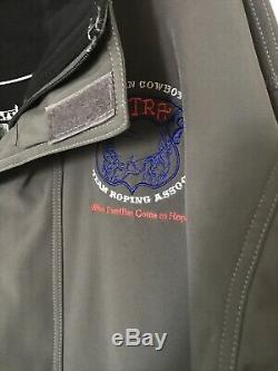 National Finals Rodeo Contestant Jacket Team Roping Reno XL Pro Choice ACTRA New