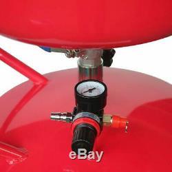 Neiko 20 Gallon Portable Waste Oil Drain Air Operated Professional Quality