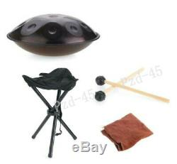New 22 9 Note Professional Drum Hand-made Sound Quality / UFO Drum