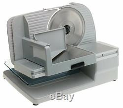 New Chef's Choice 610 Premium Electric Food Meat Slicer New In Box Professional