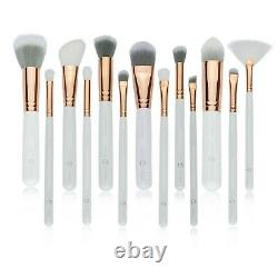 OTTO TORRO 26 Makeup brush set & cosmetic bag. Professional Quality