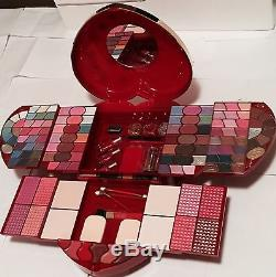 Oily Professional Make -Up Kit High Quality full Set Real Beauty For Love