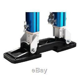 Pentagon Tool Professional 18-30 Blue Drywall Stilts Highest Quality