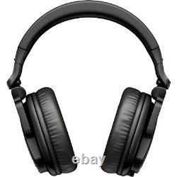 Pioneer DJ Professional HD QUALITY (DEEP BASS) Studio Monitor Headphones NEW