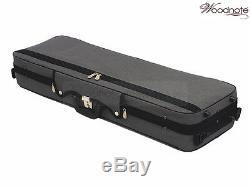 Pro. Foamed / Enhanced High Quality Violin Case-4/4
