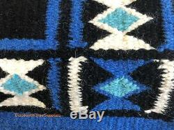 Professional's Choice Blue HOURGLASS Comfort Fit Pro Air Ride Western Saddle Pad