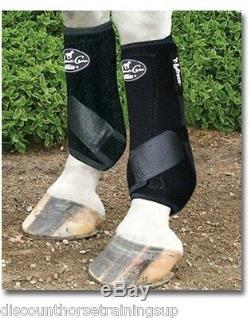 Professional's Choice VenTech ELITE Sport Boots Value 4 Pack Melon M Prof Pro