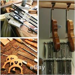 Quality Snakewood Baroque Violin 4/4 Bow Hand Made Well Balanced Us Seller