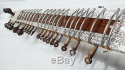 SITAR, professional concert quality, hand made Ravi Shankar style with fiber box