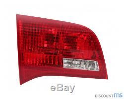 Set Valeo Rückleuchte Innen M. Träger Für Audi A6 Allroad C6 4f Avant C6 05-11
