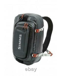 Simms Closeout G4 PRO Sling Pack Black, Select Sizes
