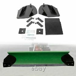 Snow Plow Blade Wing Extensions Extenders for PW22 Pro Wings Wing Western
